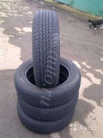 Новые комплекты Dunlop 225/60 R17 Grandtrek ST20