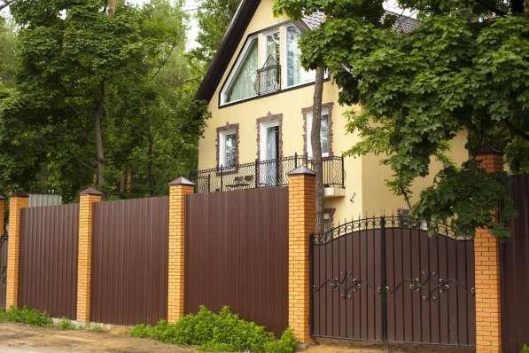 Продам дом 160 кв м в подмосковном Жуковском (18 км от МКАД)
