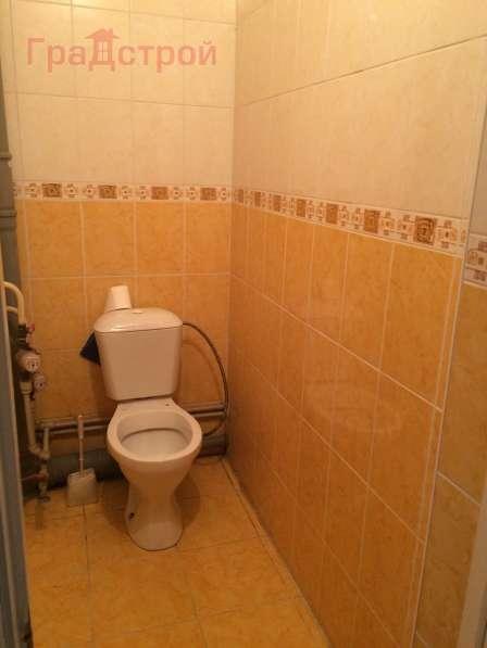 Продам двухкомнатную квартиру в Вологда.Этаж 4.Дом кирпичный.Есть Балкон. в Вологде фото 7