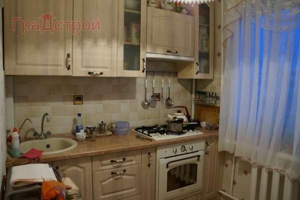 Продам трехкомнатную квартиру в Вологда.Жилая площадь 50 кв.м.Дом панельный.Есть Балкон. в Вологде фото 8
