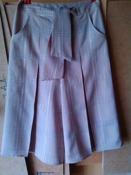 юбка брюки для девочки