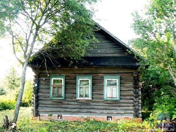 Сдам дом в тихой красивой деревне