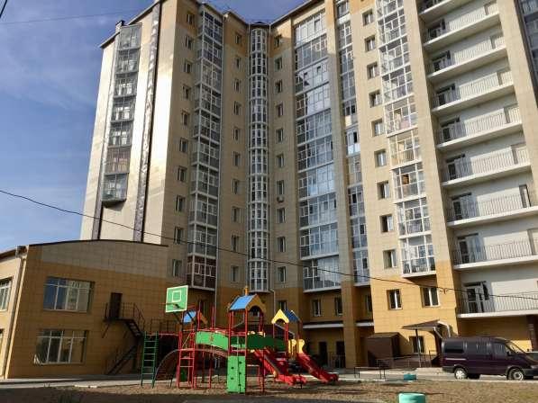 3-к квартира 80м2 ул Назарова 24