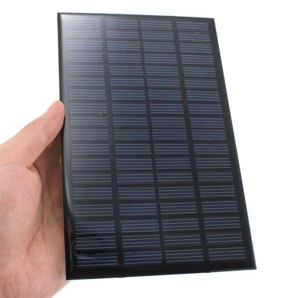 Панели Солнечные Батареи