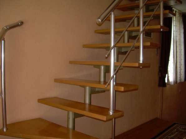 Продам 3х этажный дом (180 м2, земля-15 соток) в с. Поляна в Бахчисарае фото 5