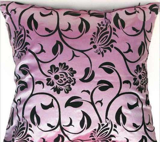 "Комплект подушек (2 подушки ""Розовое утро"")"