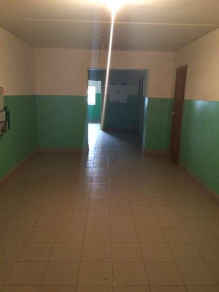 Квартира в солнечном-6 1 Топольчанский проезд дом 7 в Саратове фото 4