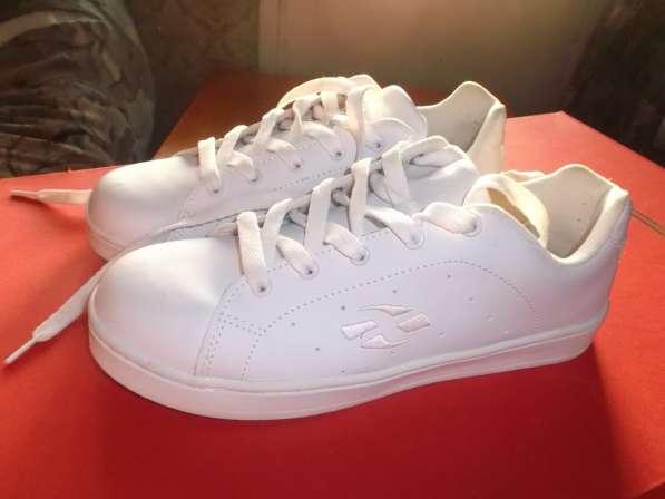 Кроссовки -ботинки