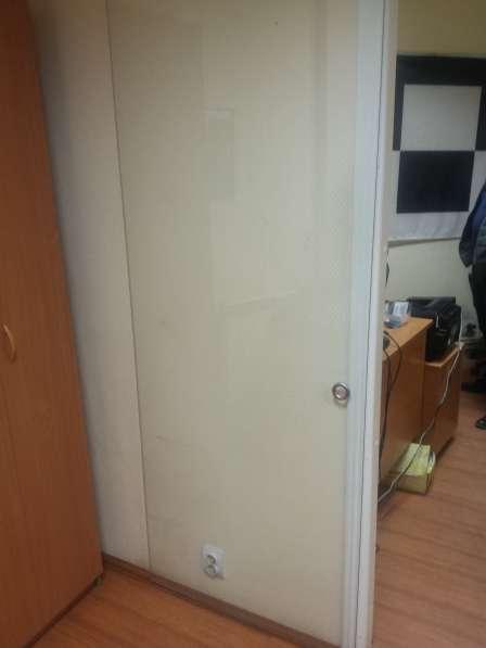 Стеклянные перегородки офисные, мобильная перегородка в Екатеринбурге фото 10