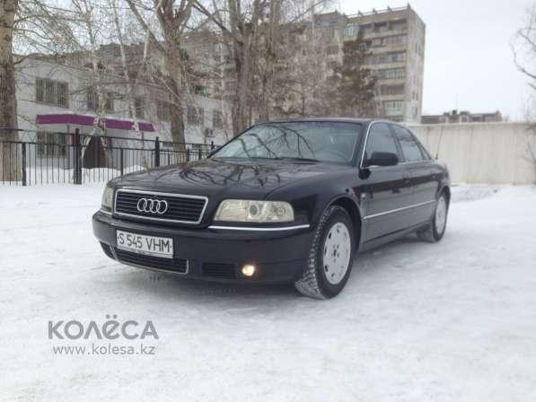 Продам Audi A8 2002 года за 2 500 000 тг