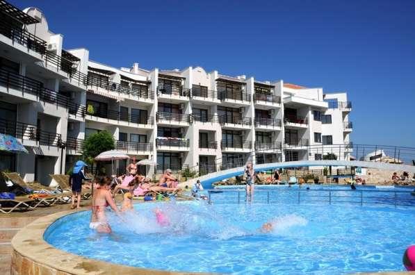 Квартира - мечта у моря, рядом с яхт-клубом в Болгарии