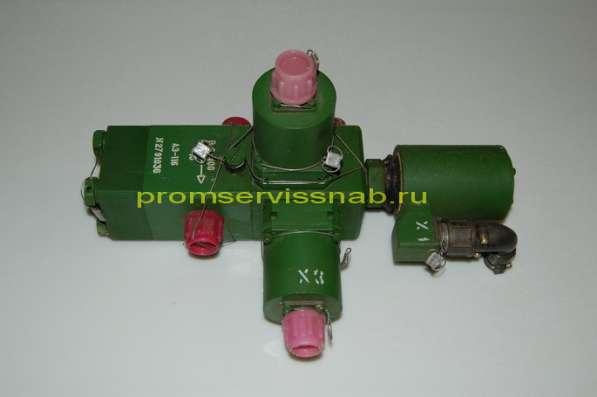 Электропневмоклапан АЭ-003, АЭ-056, АЭ-058 и др в Москве фото 4