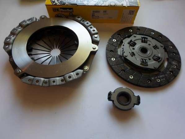 Комплект сцепления. Citroen Jumpy 1.9D, 1.9TD, Fiat Scudo