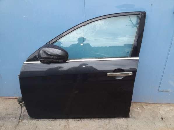 Дверь водительская Nissan Almera G15