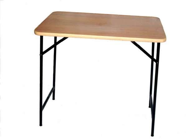 Стол складной 60х90