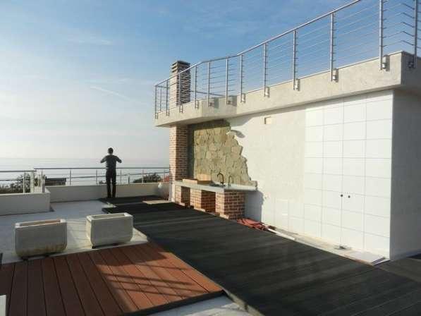 Вилла с панорамным видом на море. Утеха. Черногория в фото 5