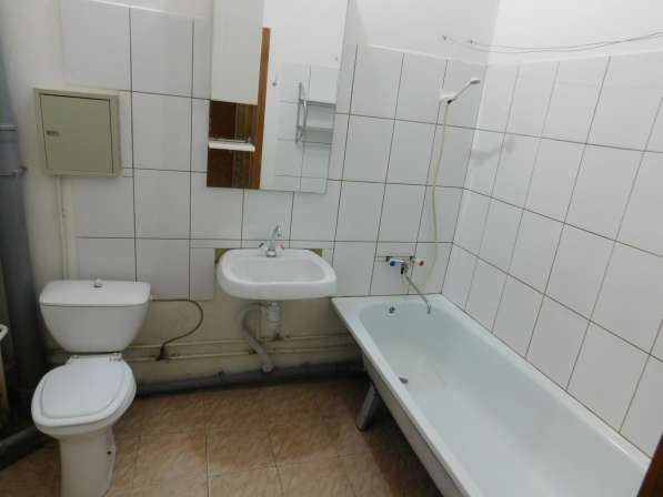 1-комнатная квартира в кирпич доме в Дзержинском р-не(46 м2) в Ярославле