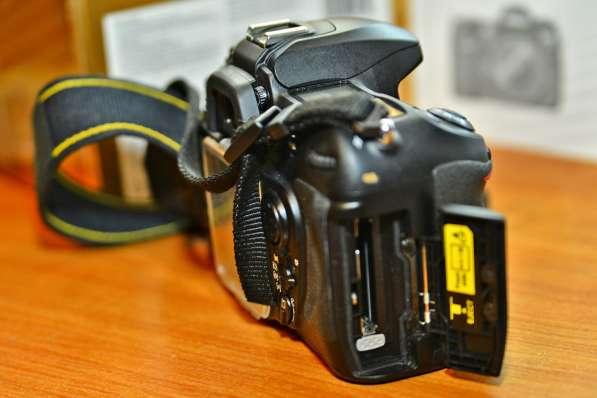 Nikon D200 Body в Одинцово