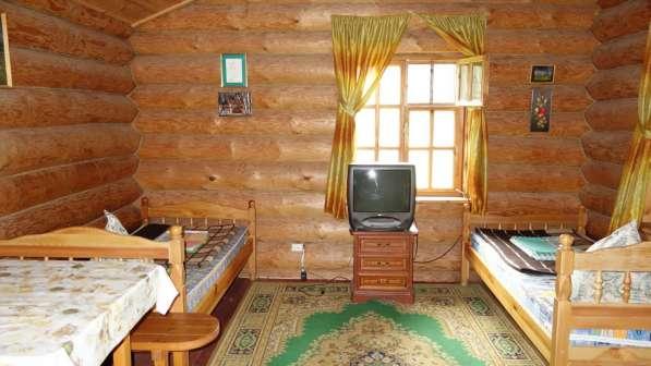 Аренда дома на Рузском водохранилище в Москве фото 12
