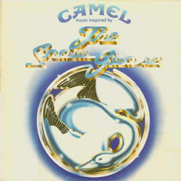 Camel - The Snow Goose(UK)