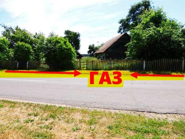 Продаётся дом, аг. Саковщина, 77 км от Минска