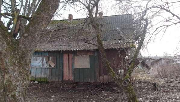 Дом 56 м² на участке 25 сот