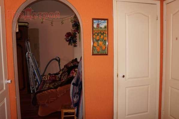 Продам трехкомнатную квартиру в Вологда.Жилая площадь 63 кв.м.Дом панельный.Есть Балкон. в Вологде фото 8
