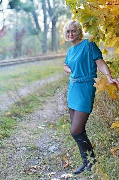 Светлана, 45 лет, хочет пообщаться