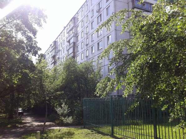 Меняю 3 комнатную в Москве на 3 комнатную в Москве в Москве фото 3