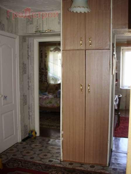 Продам трехкомнатную квартиру в Вологда.Жилая площадь 58,70 кв.м.Этаж 3.Дом кирпичный. в Вологде фото 8