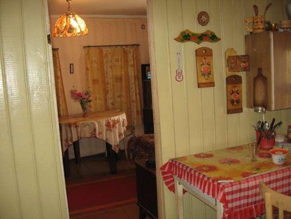 Дом в живописном месте Костромское направление Сахареж