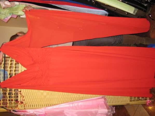 Вечернее платье Agat