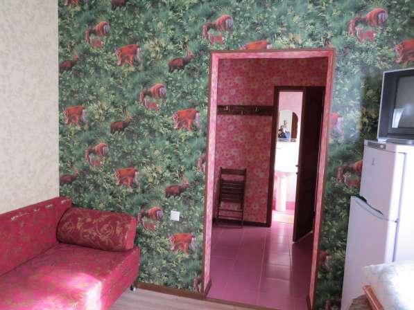 Отдыхайте с комфортом в гостевом доме в Сочи фото 7