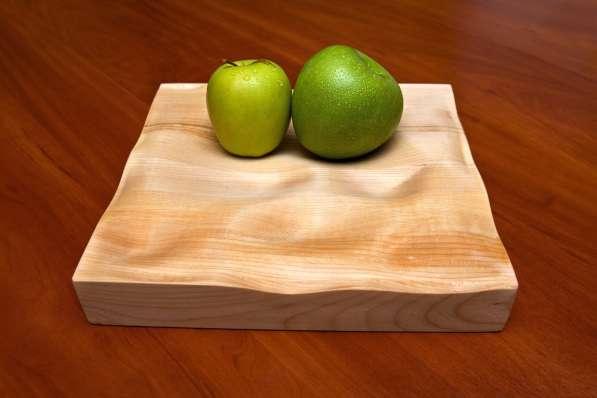 Посуда; разделочные доски