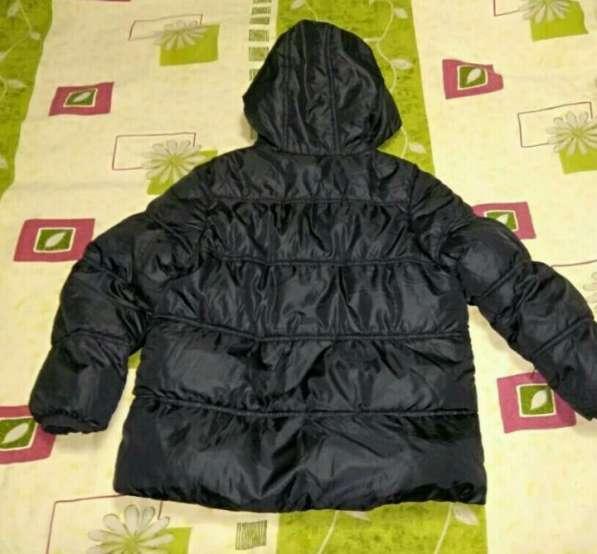 Несколько детских курток в Москве