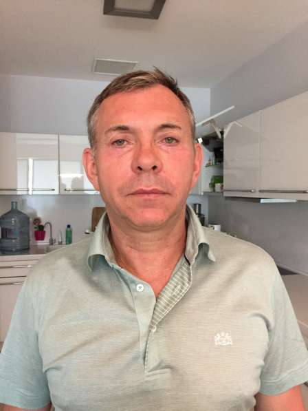 Александр, 51 год, хочет пообщаться