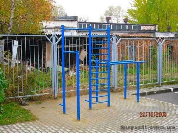 Качели садовые и детские площадки в Челябинске фото 12
