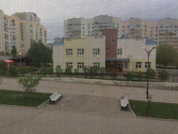 Квартира в солнечном-6 1 Топольчанский проезд дом 7 в Саратове