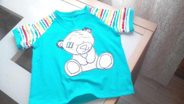 Детская одежда ручной работы