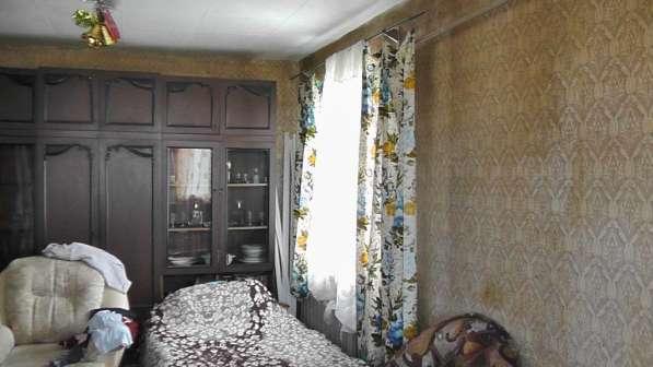 Однокомнатная квартира в Магнитогорске