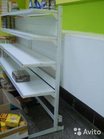 Суперструктура-демонстрацион. сист. над холодильной банетой
