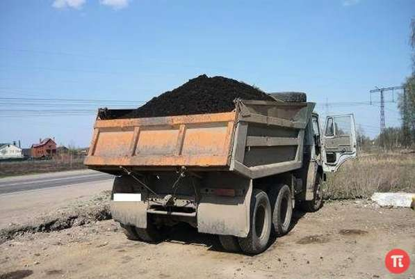 Чернозём грунт глина земля