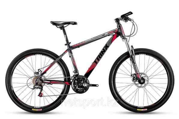 Велосипеды Trinx 19рама