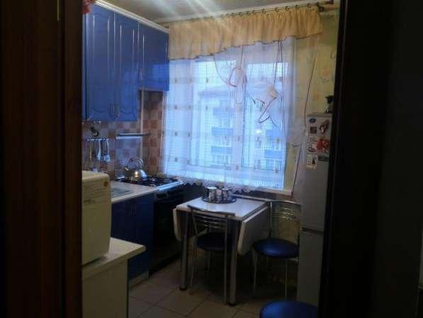 Квартира в Полоцке на квартиру в Минске