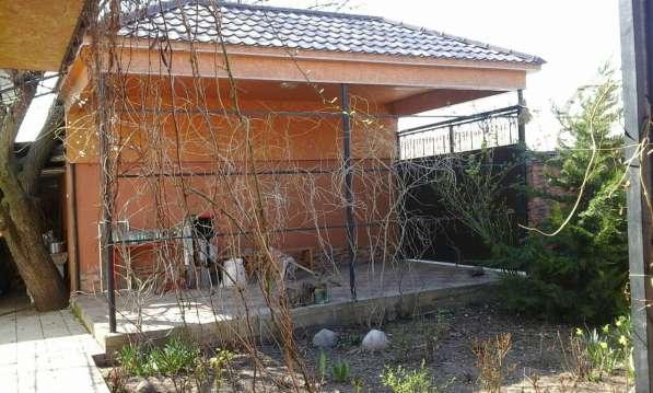 Продам дом 100 кв. м, г.Чимкент, Енбекшинский р-н, ж.м.Тогус в фото 5
