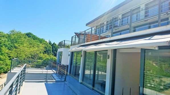 Апартаменты в Лучшем Курортном комплексе Сочи