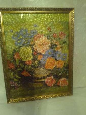 Продажа картин размер 30Х45