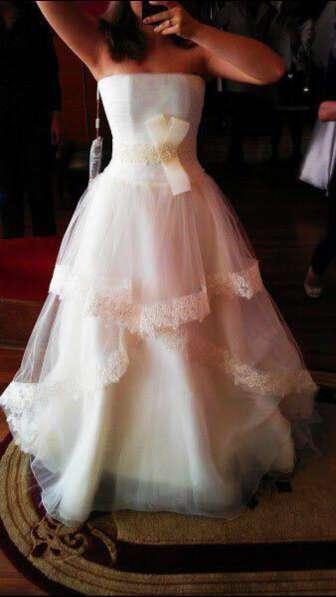 """Свадебное платье papilio """"Мэринелла"""""""