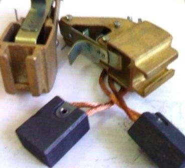Реализуем комплектующие к электродвигателям ДТРН45\27,ДТРН33\30,ДТРН33