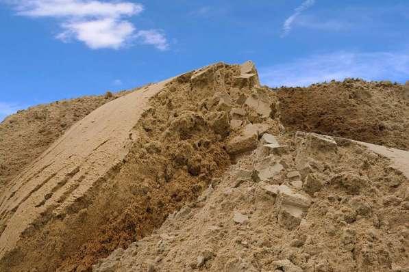 Песок мытый(мелкий) с доставкой